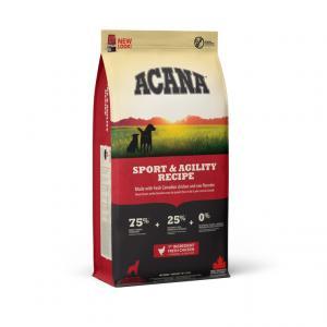 ACANA Heritage Sport 17 kg