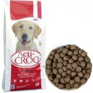 ACTI-CROQ Dog Energy 20kg 30/16