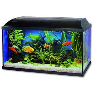 Akvarium set 80, 80x30x40cm (96l)