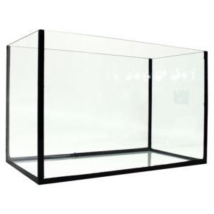 Akvarium skleněné 160l
