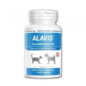 Alavis Celadrin 60 tab (EXPIRACE 01/2021)