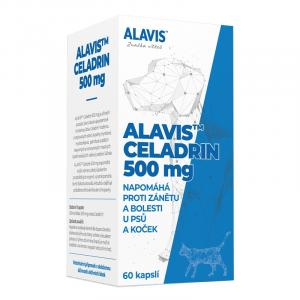 Alavis Celadrin 60 tab