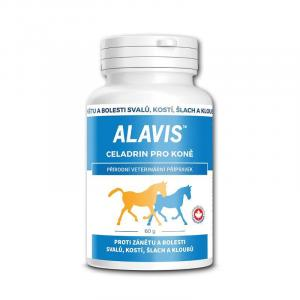 Alavis Celadrin pro koně 60 g (EXPIRACE 3/2019)