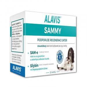ALAVIS SAMMY 30cps