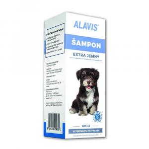 Alavis Šampon extra jemný 500ml (Expirace 03/20)