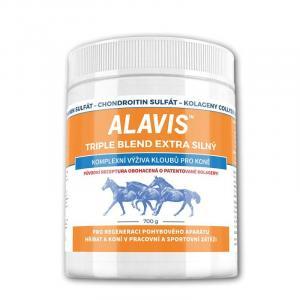 Alavis Triple Blend 700 g