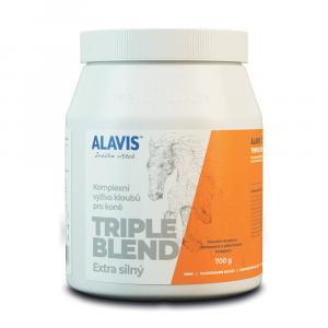 Alavis Triple Blend Extra silný 700g (EXPIRACE 11/2020)