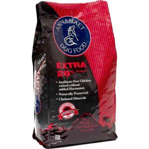 Annamaet EXTRA 26% 2,27 kg