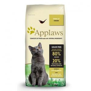 Applaws Cat Senior Chicken 2kg