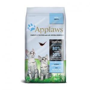 Applaws Kitten Chicken 2kg