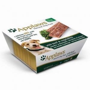 Applaws Paté Dog 150g - paštika pro psy s HOVĚZÍM