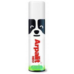 Arpalit Neo 6,0/1,5mg/g kožní spray, roztok MR 150ml