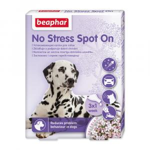 BEAPHAR No Stress Spot On pes