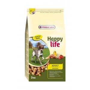 Bento Kronen Happy Life Adult Chicken 3kg