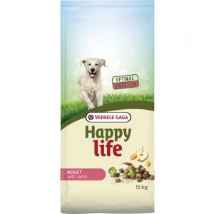 Bento Kronen Happy Life Adult Lamb 15 kg