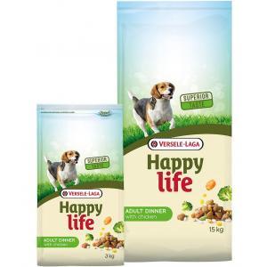 Bento Kronen Happy Life Chicken Dinner 15kg
