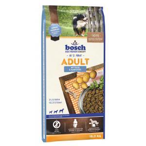 Bosch Adult Fish & Potato 15 kg NEW