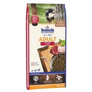 Bosch Adult Lamb 15 + 3kg NEW