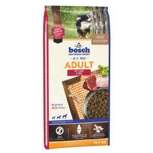Bosch Adult Lamb 15 kg New