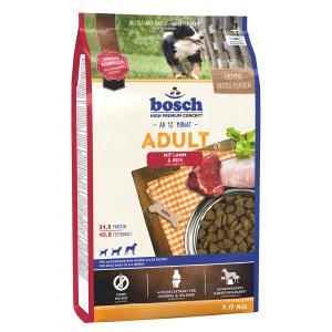 Bosch Adult Lamb 3 kg NEW