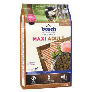 Bosch Adult Maxi 3 kg NEW
