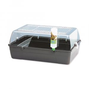 Box RODY Cavia šedý 1 ks