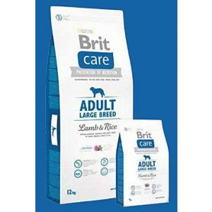 Brit Care Dog Adult Large Breed 1kg