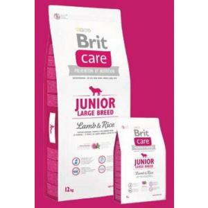 Brit Care Dog Junior Large Breed 1kg
