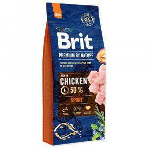 Brit Premium by Nature Sport 3 kg