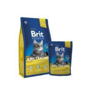 Brit Premium Cat Salmon 1,5 kg