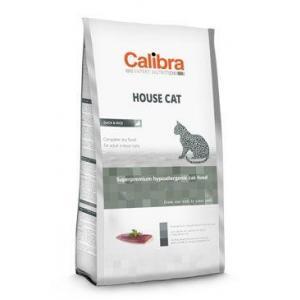 Calibra Cat EN House Cat 7kg NEW