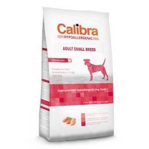 Calibra Dog HA Adult Small Breed Chicken7kg