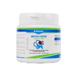 Canina Biotin Forte 30tbl
