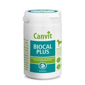 Canvit Biocal Plus pro psy 1000g new