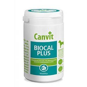 Canvit Biocal Plus pro psy 230g new