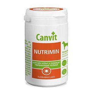Canvit Nutrimin pro psy 230g plv. new