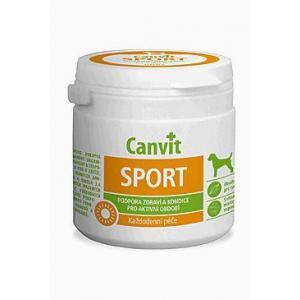 Canvit Sport pro psy 100g new