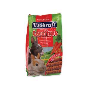 Carottis Rabbit 12ks (25673)