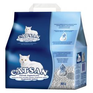 CATSAN stelivo pro kočky 5,3kg