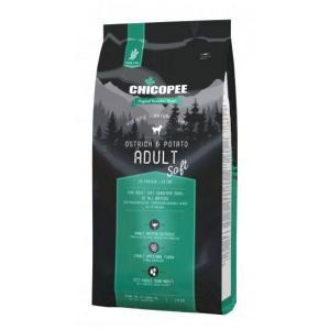 CHICOPEE HOLISTIC SOFT ADULT OSTRICH-POTATO 2 kg
