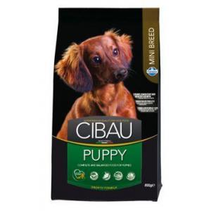CIBAU Dog Puppy Mini 800g