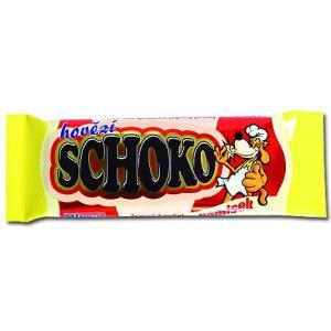 Čokoláda hovězí