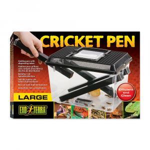 Cricket Pen ExoTerra L