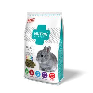DARWINS NUTRIN Complete králík - junior 400g