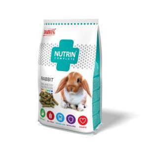 DARWINS NUTRIN Complete králík - vegetable 400g