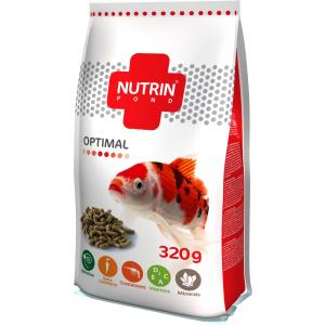 DARWINS NUTRIN Pond - Optimal 320g