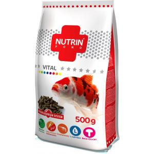 DARWINS NUTRIN Pond - Vital 500g (EXPIRACE 05/2019)