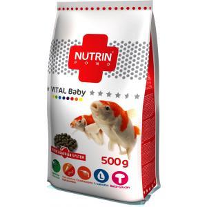 DARWINS NUTRIN Pond - Vital - Baby 500g