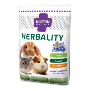 DARWINS NUTRIN Vital Snack HERBALITY 100g