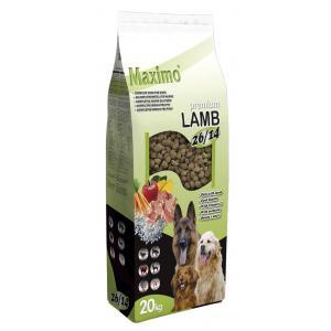 DELIKAN Maximo Lamb 20 kg